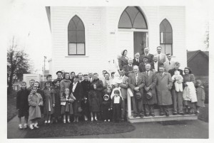 13-Ballard-Church-Congregation 1953