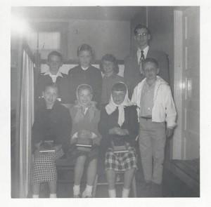 19-Sun-School-Class Alvin-Holmgren
