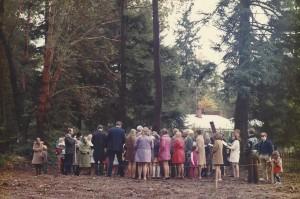 1973 Groundbreaking VI