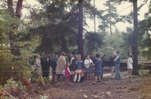 1973 Groundbreaking VIII