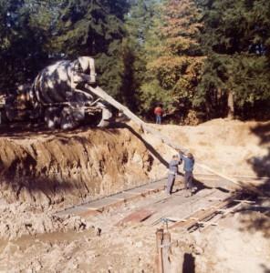 1974 ALC 08 Const Foundation