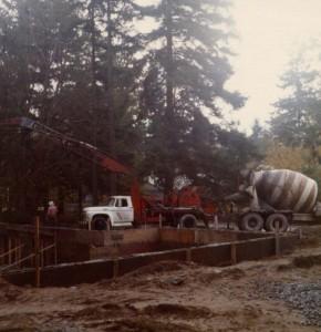 1974 ALC 09 Const Foundation