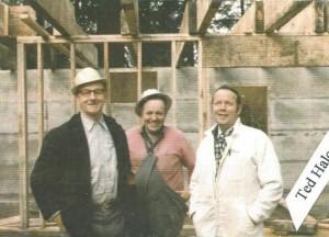 1974 ALC 18 Ted Olaf Ed