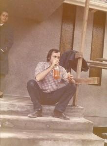 1974 ALC 21 Const Gary
