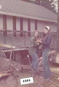 1974 ALC 22 Const  Mary Betty