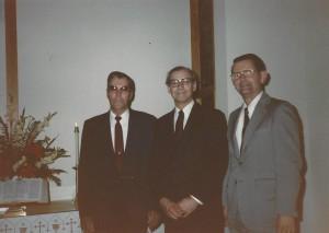 1985 George Alvin Ivan