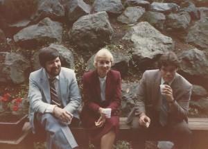 1985 Gerald Birgit Mark