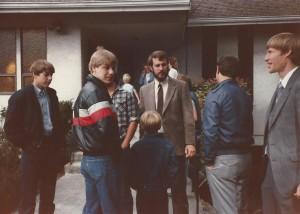 1985 Young Men