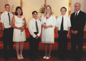 1999 Confirmation Class (1)