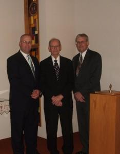 2006 Pastors II