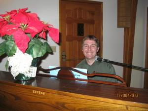 2013 Christmas Carol Evening IV