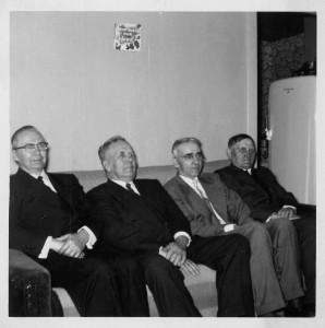23-Pastors 1950s